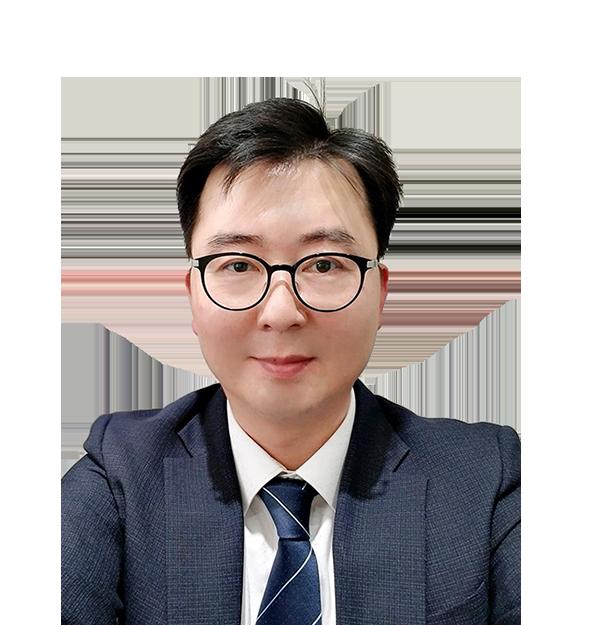 Hack Chull Kim